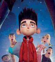 No Image for PARANORMAN