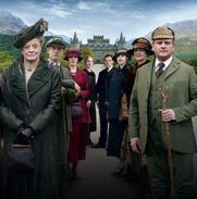 No Image for DOWNTON ABBEY: A JOURNEY TO THE HIGHLANDS