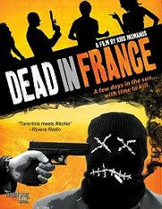 No Image for DEAD IN FRANCE