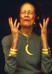 No Image for DIANA VREELAND: THE EYE HAS TO TRAVEL