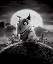 No Image for FRANKENWEENIE