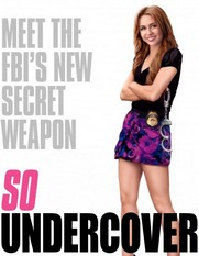No Image for SO UNDERCOVER