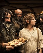 No Image for THE HOBBIT: AN UNEXPECTED JOURNEY