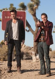No Image for SEVEN PSYCHOPATHS