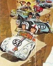 No Image for HERBIE GOES TO MONTE CARLO