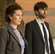 No Image for BROADCHURCH: DISC 1