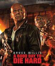 No Image for A GOOD DAY TO DIE HARD