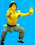 No Image for DRUNKEN MASTER