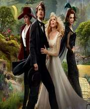 No Image for OZ THE GREAT AND POWERFUL