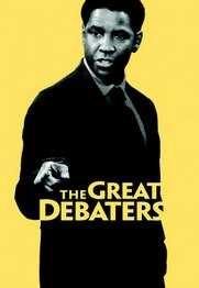 No Image for THE GREAT DEBATERS