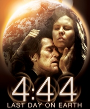 No Image for 4:44 LAST DAY ON EARTH