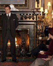 No Image for DOWNTON ABBEY: SERIES FOUR (DISC 1)