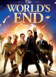 No Image for THE WORLD'S END