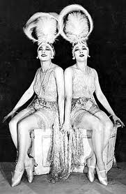 No Image for THE DOLLY SISTERS
