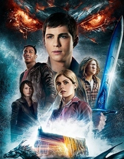 No Image for PERCY JACKSON SEA OF MONSTERS