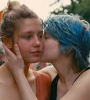 No Image for BLUE IS THE WARMEST COLOUR
