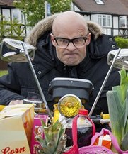 No Image for THE HARRY HILL MOVIE