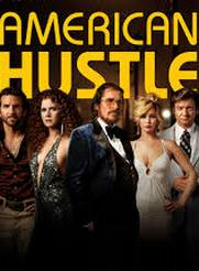 No Image for AMERICAN HUSTLE