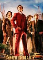 No Image for ANCHORMAN 2: THE LEGEND CONTINUES