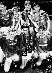 No Image for THE CLASS OF '92