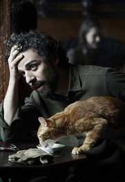 No Image for INSIDE LLEWYN DAVIS