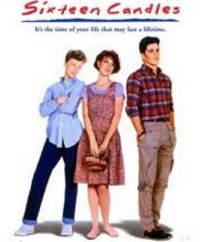 No Image for SIXTEEN CANDLES
