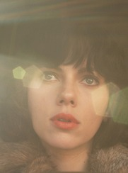 No Image for UNDER THE SKIN