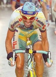 No Image for PANTANI THE ACCIDENTAL DEATH OF A CYCLIST