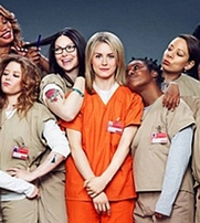 No Image for ORANGE IS THE NEW BLACK: DISC 1
