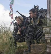 No Image for EDGE OF TOMORROW