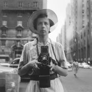 No Image for FINDING VIVIAN MAIER