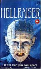 No Image for HELLRAISER