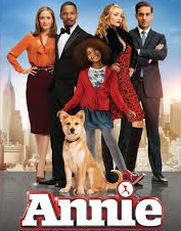 No Image for ANNIE (2014)