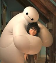 No Image for BIG HERO 6