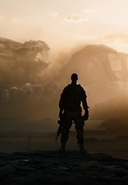 No Image for MONSTERS: DARK CONTINENT
