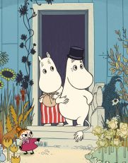 No Image for MOOMINS ON THE RIVIERA