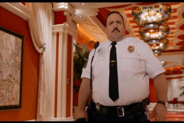 No Image for PAUL BLART: MALL COP 2
