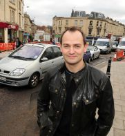 No Image for BEN COLLINS STUNT DRIVER