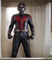 No Image for ANT-MAN