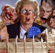 No Image for SPITTING IMAGE: FIRST SERIES
