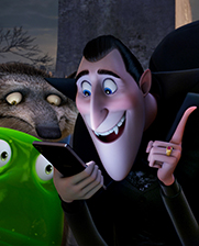 No Image for HOTEL TRANSYLVANIA 2