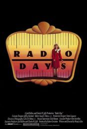 No Image for RADIO DAYS