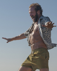 No Image for A BIGGER SPLASH