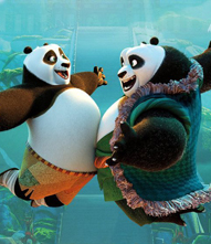 No Image for KUNG FU PANDA 3