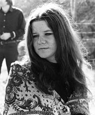 No Image for JANIS: LITTLE GIRL BLUE