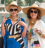 No Image for ABSOLUTELY FABULOUS: THE MOVIE