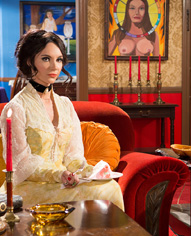 No Image for THE LOVE WITCH