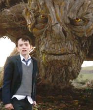 No Image for  A MONSTER CALLS