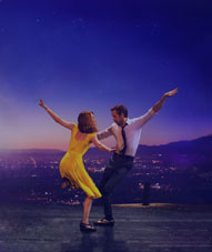 No Image for LA LA LAND