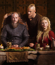 No Image for VIKINGS: SEASON 4